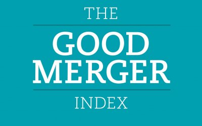Eastside Primetimers launch 2015/6 Index of charity mergers