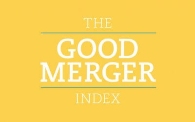 Eastside Primetimers launch 2014/5 Index of not-for-profit mergers