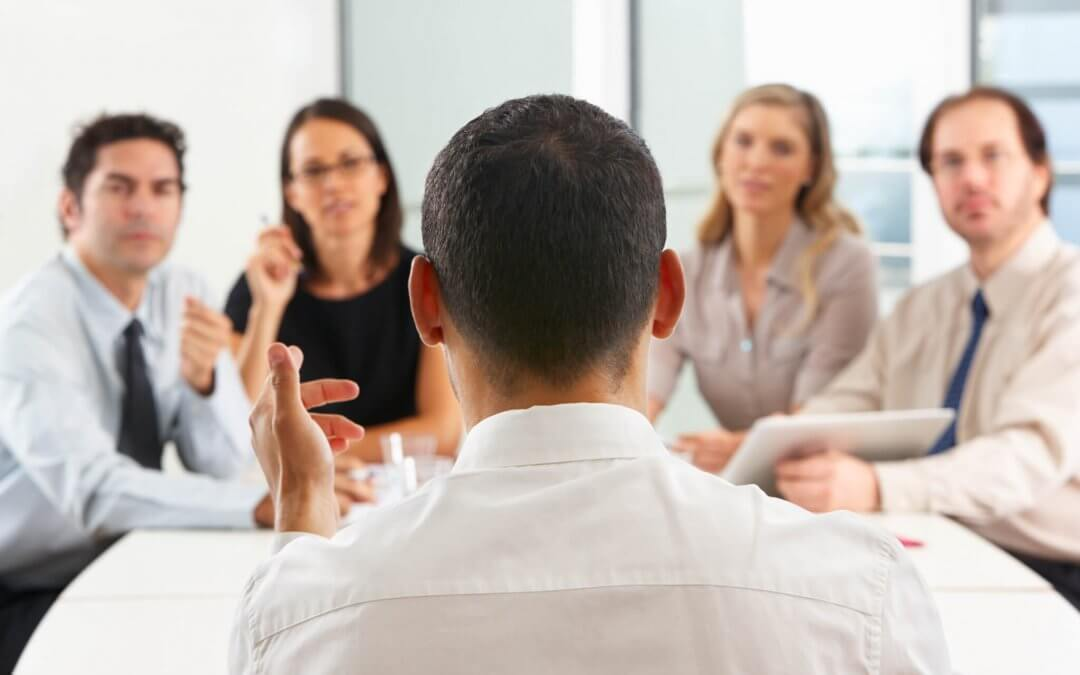 For CEOs: 5 things you can do to immediately improve the effectiveness of your Board
