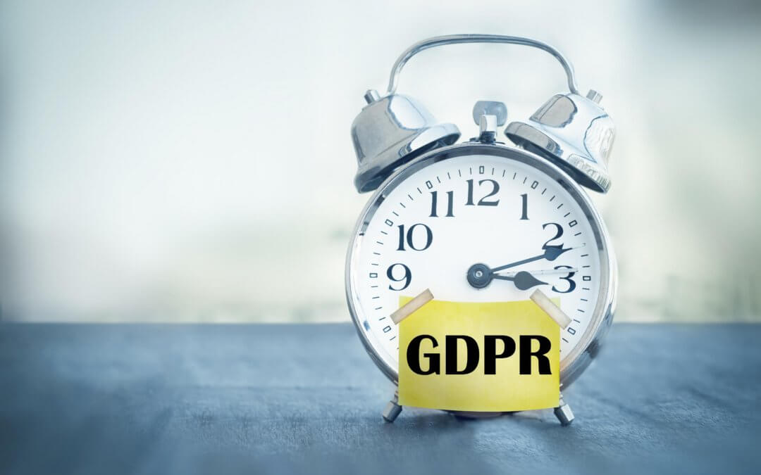 Preparing your charity for the GDPR: It's not too late