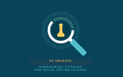 Eastside Primetimers launches new EP Insights management briefing