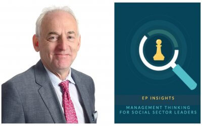 EP Insights Highlights: strategy secrets with Chris Handy