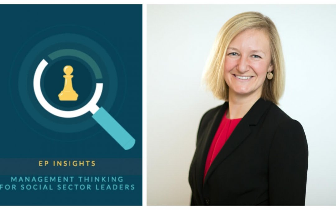 EP Insights Highlights: Strategy Secrets on Impact