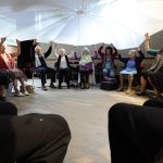 Age-Exchange-older-people-charity-arts-merger-case-study-Eastside-Primetimers