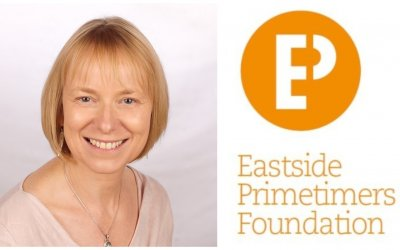 Member stories: Behind the scenes as an EP charity consultant with Helen Nott