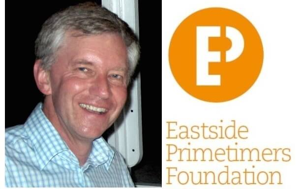 My EP Story: From energy to not-for-profit with Richard Prince