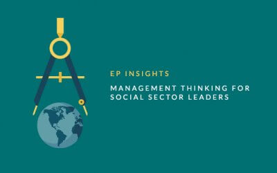 EP Insights launches latest issue on 'Improving Impact'