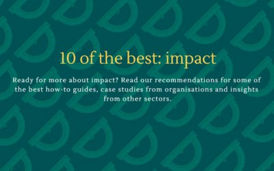 EP Insights: 10 of the best charity impact resources