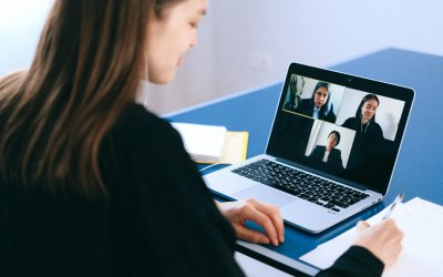 Virtual recruiting part 1: tips for interviewers and interviewees