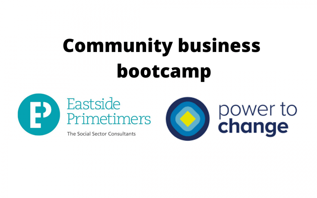 Power to Change support review: what support do community businesses need in lockdown?