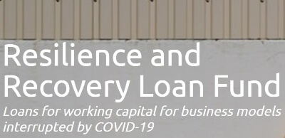 Resilience and Recovery Loan Fund