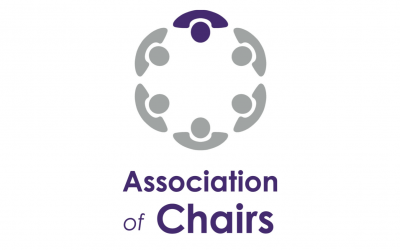 Opportunity: Head of Operations and Services, Association of Chairs